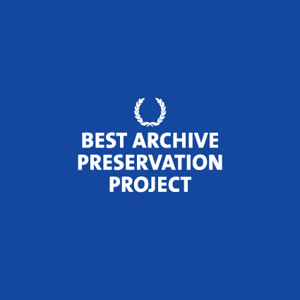 best archive preservation