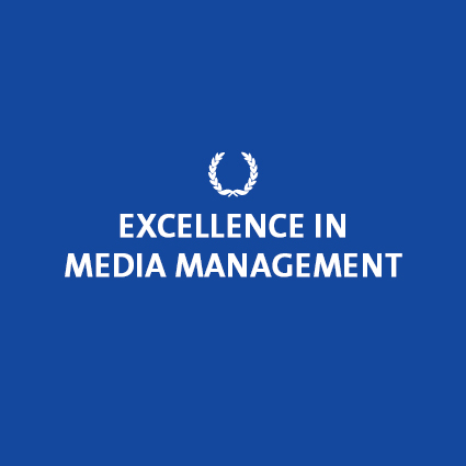 Excellence in Media Management